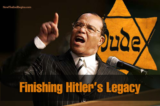 farrakhan is not facism when we do it