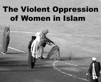 muslims war on women