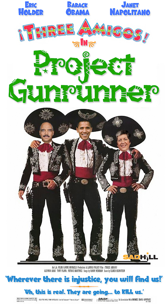 obama holder corruption