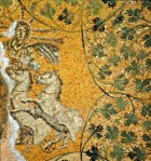 christ as sol Sol Invictus Claimed as Christ
