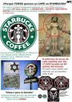 Queen of Heaven Semiramis Starbucks