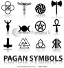 various-religious-symbols-pagan