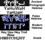 YHWH__